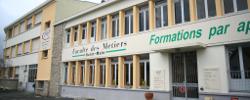 Annuaire centres formation ile et vilaine alternance en bretagne - Chambre des metiers saint malo ...